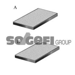 CF59722 FRAM Фильтр, воздух во внутренном пространстве -1