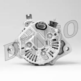 DAN955 DENSO Генератор -2