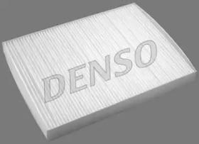 DCF001P DENSO Фильтр, воздух во внутренном пространстве