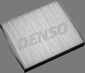 DCF462P DENSO Фильтр, воздух во внутренном пространстве