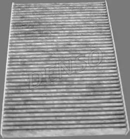DCF045K DENSO Фильтр, воздух во внутренном пространстве