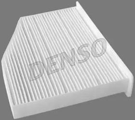 DCF049P DENSO Фильтр, воздух во внутренном пространстве