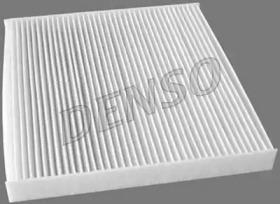 DCF209P DENSO Фильтр, воздух во внутренном пространстве