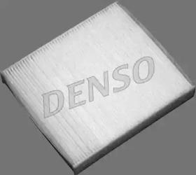 DCF101P DENSO Фильтр, воздух во внутренном пространстве