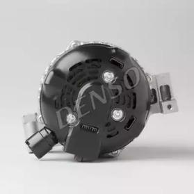 DAN1308 DENSO Генератор -3