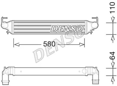 DENSO DIT09118