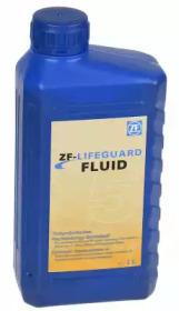 Масло трансмисионное ZF LIFEGUARDFLUID 5 - 1л ZF S671090170