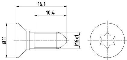 TPM0008 MINTEX