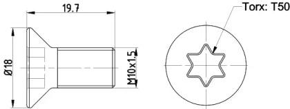 TPM0016 MINTEX