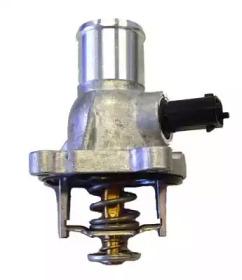 4431105D WAHLER Термостат, охлаждающая жидкость -1