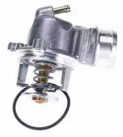 451787D WAHLER Термостат, охлаждающая жидкость -2