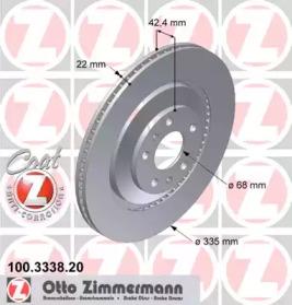 100333820 ZIMMERMANN