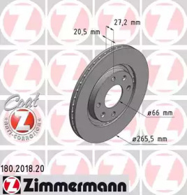 180201820 ZIMMERMANN