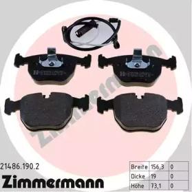 214861902 ZIMMERMANN