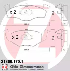 218661701 ZIMMERMANN