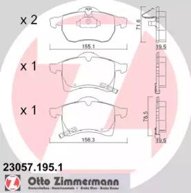 230571951 ZIMMERMANN