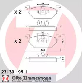 231301951 ZIMMERMANN