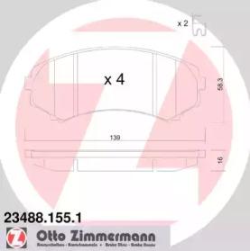 234881551 ZIMMERMANN