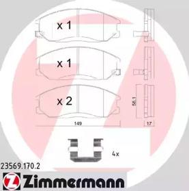 235691702 ZIMMERMANN