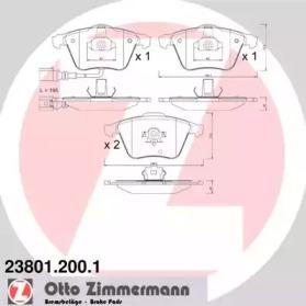 238012001 ZIMMERMANN