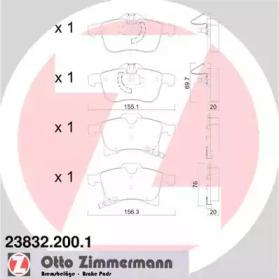238322001 ZIMMERMANN