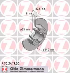 470241700 ZIMMERMANN
