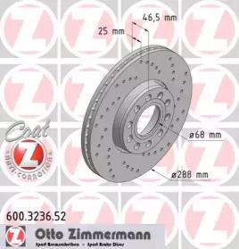 600323652 ZIMMERMANN