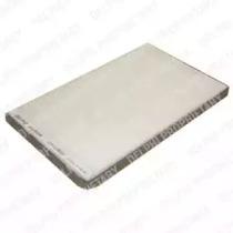 TSP0325021 DELPHI Фильтр, воздух во внутренном пространстве