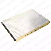 TSP0325028 DELPHI Фильтр, воздух во внутренном пространстве
