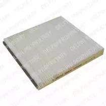 TSP0325051 DELPHI Фильтр, воздух во внутренном пространстве