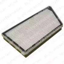 TSP0325062 DELPHI Фильтр, воздух во внутренном пространстве