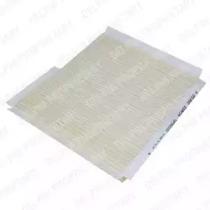 TSP0325102 DELPHI Фильтр, воздух во внутренном пространстве