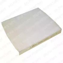 TSP0325111 DELPHI Фильтр, воздух во внутренном пространстве