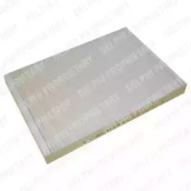 TSP0325112 DELPHI Фильтр, воздух во внутренном пространстве
