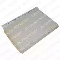TSP0325123 DELPHI Фильтр, воздух во внутренном пространстве