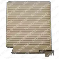 TSP0325178C DELPHI Фильтр, воздух во внутренном пространстве