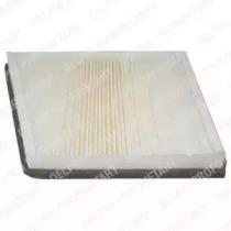 TSP0325208 DELPHI Фильтр, воздух во внутренном пространстве