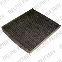 TSP0325222C DELPHI Фильтр, воздух во внутренном пространстве