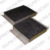 TSP0325229C DELPHI Фильтр, воздух во внутренном пространстве