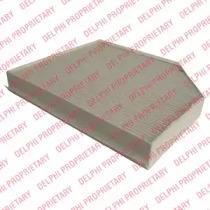 TSP0325239 DELPHI Фильтр, воздух во внутренном пространстве