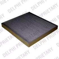 TSP0325244 DELPHI Фильтр, воздух во внутренном пространстве