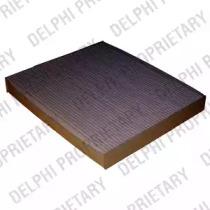 TSP0325252 DELPHI Фильтр, воздух во внутренном пространстве