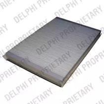 TSP0325259 DELPHI Фильтр, воздух во внутренном пространстве