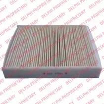 TSP0325305C DELPHI Фильтр, воздух во внутренном пространстве