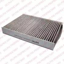 TSP0325321C DELPHI Фильтр, воздух во внутренном пространстве