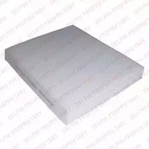 TSP0325339 DELPHI Фильтр, воздух во внутренном пространстве