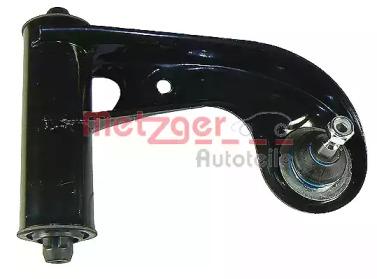 88055202 METZGER Рычаг независимой подвески колеса, подвеска колеса